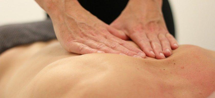 Alla är värda en massage